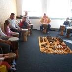 Muzikoterapie a tvoření pro děti a rodiče